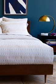 Midcentury Modern Bedding - new summer decor from dwellstudio anne sage