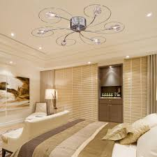 elegant home interior lamps wonderful ceiling fan chandelier for home interior decor