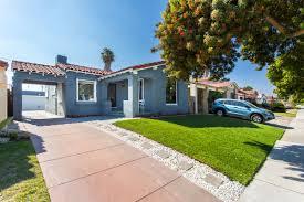 Spanish Style Ranch Homes Leimert Park Spanish Style With Glamorous Living Room Seeks 640k