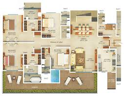 4 bedroom apartments in houston luxury 4 bedroom apartment floor plans home design plan