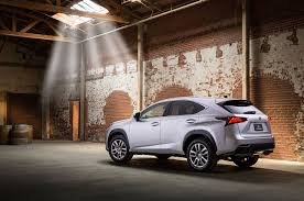 lexus nx 300h f sport 2015 2015 lexus nx 200t and nx 300h details revealed automobile magazine