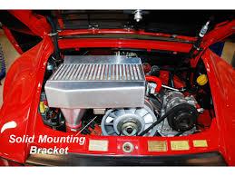 porsche 930 turbo engine porsche 930 intercooler results
