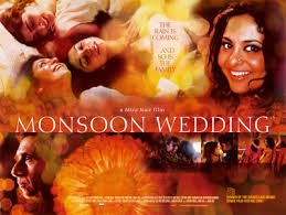 monsoon wedding introduction monsoon wedding