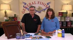 General Finishes Gel Stain Kitchen Cabinets by How To Gel Stain Kitchen Cabinets Using Dry Brush Technique Youtube