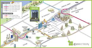Cosmopolitan Las Vegas Map by American Of Dubai Location Map Map Of American Of