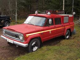jeep j10 golden eagle j trucks with unusual bodies international full size jeep