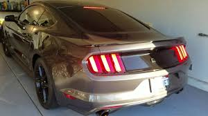 mustang cat 2016 roush phase 1 supercharged mustang 5 0 corsa cat