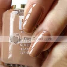 light brown nail polish square bottle nail polish lacquer light brown dinodirect com