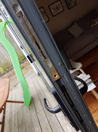 How To Adjust Closet Doors Windows Cannot Adjust Dropbolt On Bifold Doors Which Is Catching