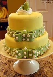 the audzipan anthology yellow and green bird birthday cake