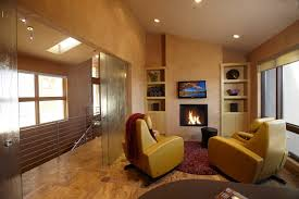 Office Bookcases With Doors Built In Bookcases With Glass Doors Home Office Contemporary With