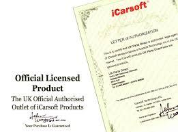 icarsoft mbii mb2 mercedes diagnostic scan tool icarsoft uk outlet
