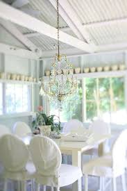 Shabby Chic Sunroom 45 Best Shabby Chic Studio Images On Pinterest Home Live And