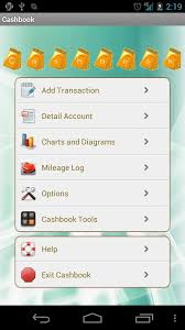 Mead Expense Tracker by Cashbook Expense Tracker Android Apps On Play