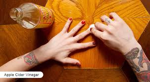 home remedies for weak brittle nails the royale