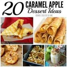 Recipes For A Dinner Party - apple crisp recipe a quick simple and delicious dessert idea