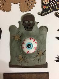 when is halloween 2017 kim collister studio the 2017 tombstone halloween swap is here