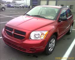review 2008 dodge caliber se a fool and his words are soon parted