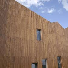 Shiplap Wood Cladding Wooden Cladding Grooved Strip Thermowood Shiplap Silva