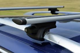 lexus rx400h breaking aerodynamic roof rack cross bar for lexus rx400h 450h alloy