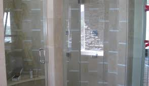 shower shower door ideas bless bathroom frameless shower doors