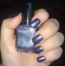 glitter champagne nail polish mirabelle polish cream nail polish