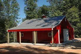 Hay Barn Prices Photo Gallery Diy Pole Barns