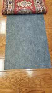 Non Slip Rug Pads For Laminate Floors All N One Rug Pads Rugspa