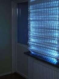 Solar Panel Curtains Enchanting Solar Panel Curtains Decor With Solar Lighting