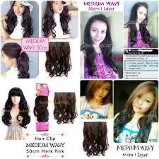 hair clip rambut jual hair clip rambut asli 0857 456 100 55 kota surabaya