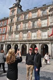 private tapas tour madrid spanish tapas madrid