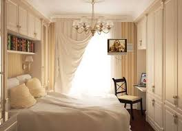 Light Bedroom - 33 small bedroom designs that create beautiful small spaces and