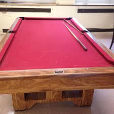 brunswick brighton pool table find more slate brighton by brunswick pool table for sale pick up