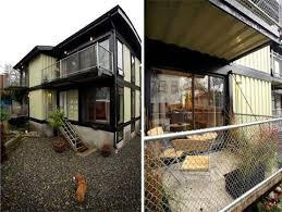 Storage Container Homes Canada - 25 best reclaimed steel storage containers images on pinterest