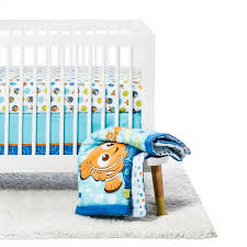 Nemo Bedding Set Disney Nemo 3 Bedding Set Target
