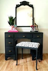black vanity table ikea vanities black vanity table black finish mirror vanity table and