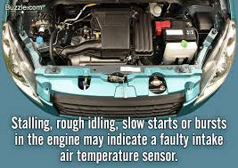 ford ranger oxygen sensor symptoms causes and symptoms of a bad intake air temperature iat sensor