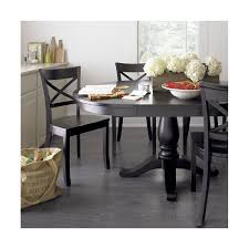 Extending Dining Room Tables Dining Set Crate And Barrel Table Extendable Dining Table