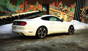 off road mustang capsule review 2015 ford mustang v6 the truth about cars