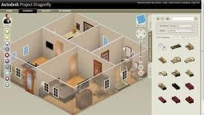 best online 3d home design software best app to design a room in autodesk dragonfl 41752