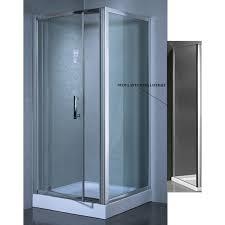 parete fissa doccia line box doccia a porta battente cristallo temperato 6 mm