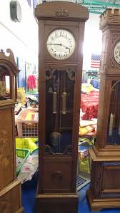 German Grandfather Clocks German Junghans Grandfather Clock 1920 U0027s Posted By Old Europe