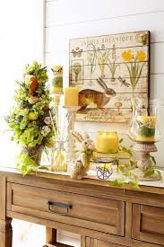 Easter Mantel Decorating Ideas Pinterest by 2298 Best Easter Food And Decor Images On Pinterest Easter Ideas