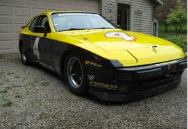 porsche 944 tuned 1983 porsche 944 2 5l turn key race car barnfinds deals