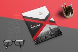 professional brochure design templates 25 best professional brochure templates