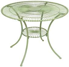 Green Bistro Chairs Metal Garden Chairs Metal Green Bistro Table And Chairs Outdoor