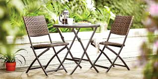 outdoor mosaic bistro table garden bistro table and chairs amazing commercial outdoor bistro
