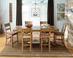 Where To Buy Dining Room Table Krinden Rectangular Counter Height Extendable Dining Room Set From
