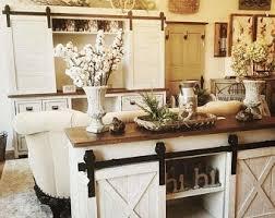 barn door for kitchen cabinets mini barn door etsy