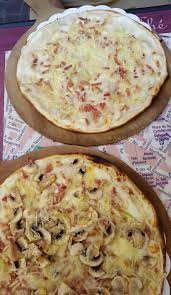 colmar cuisine cr饌tion tarte flambée colmar travelgumbo food